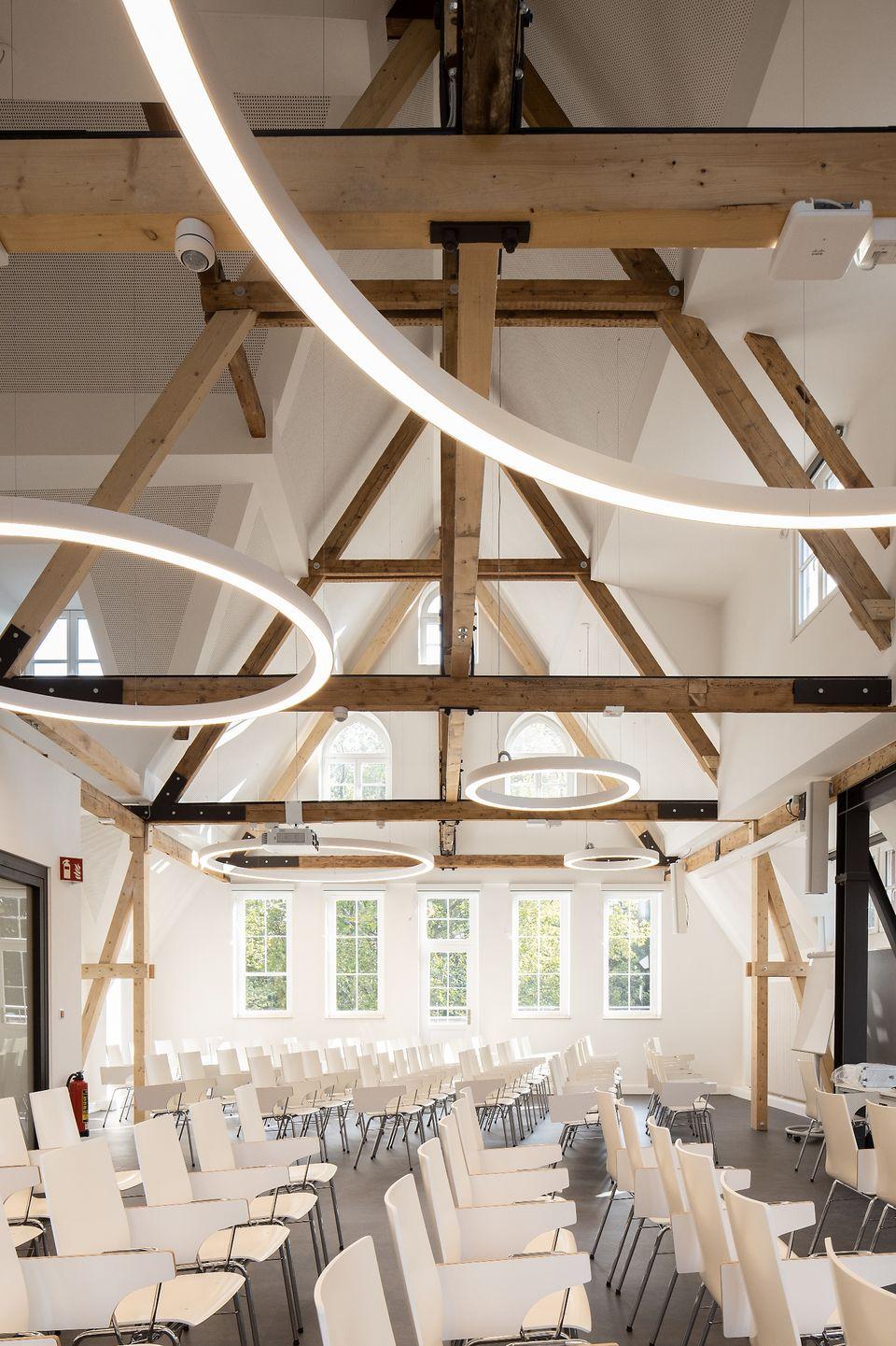 Fliedner Fachhochschule im Luise Fliedner Haus   Architektenkammer ...